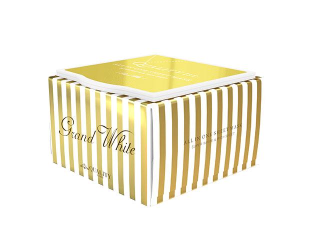 [グランホワイト] 1箱 (32枚)