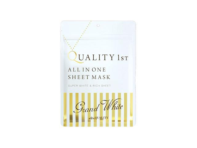 [グランホワイト] 1袋 (7枚)