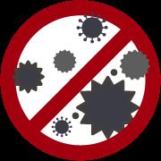 さまざまなウイルス対策