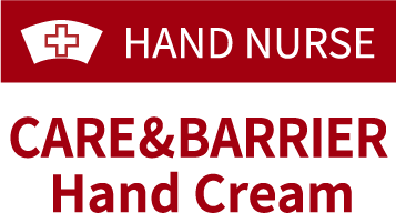 HAND NURSE CARE&BARRIER Hand Cream