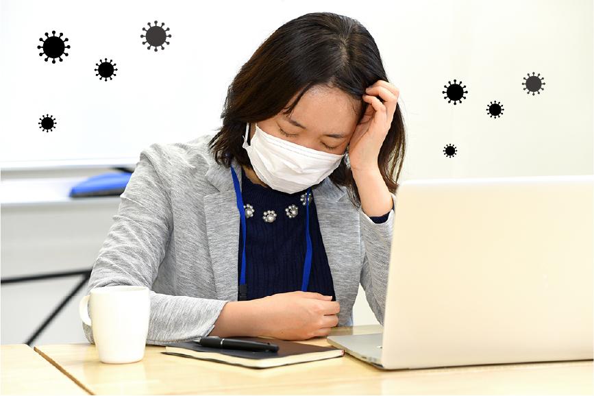 会社や病院の待合室など外出先での除菌にも