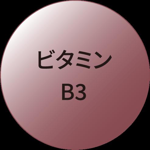 ビタミンB3