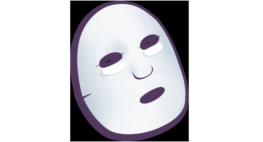 プレミアムEX マスク