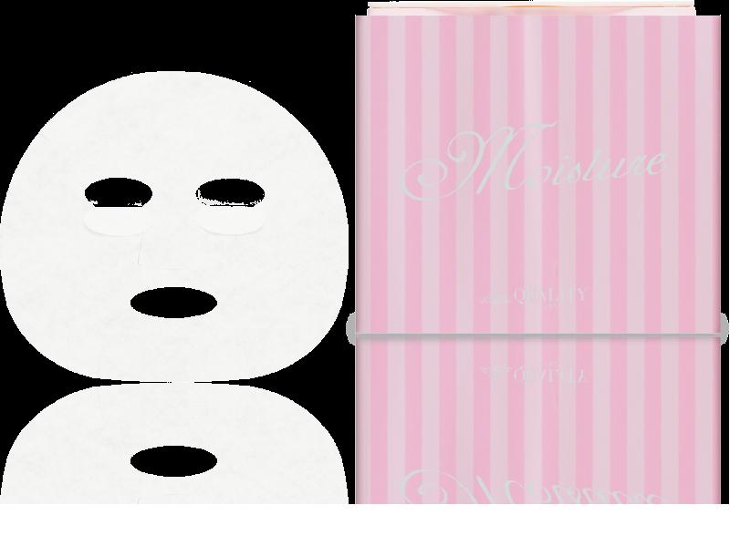 モイストEX マスクとボックス